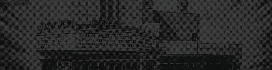 Donate to the Restoration of The Historic Schine's Theatre